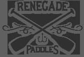 Renegade Paddles